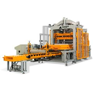 Light Weight Brick Making Machine
