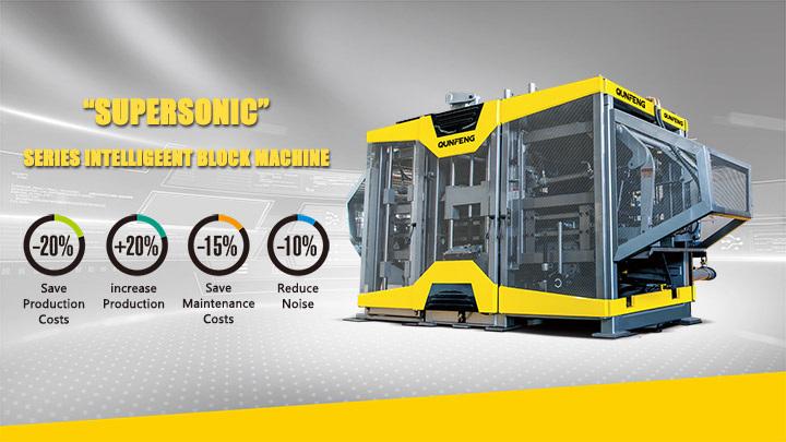 block machinery market