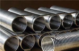 Titanium Heating Tube