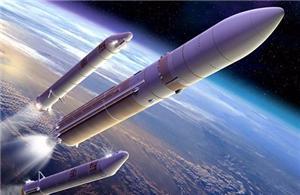 Aerospace Processing Of Titanium Parts