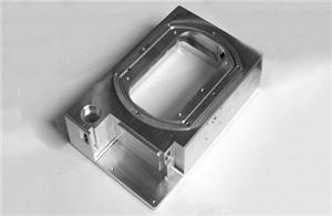 CNC Titanium precision machining parts