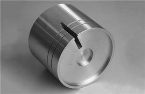 Titanium precision machining parts