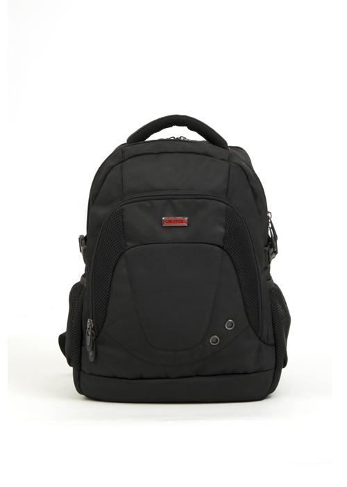 PVC coating Backpack laptop