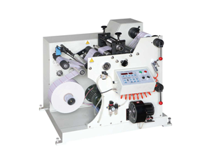 Sticker Slitting Machine