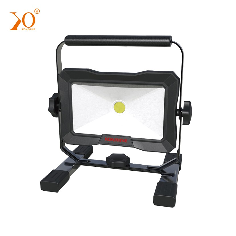 11w 1000lm portable led work light