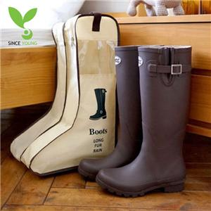 Snow boots shoes storage bag