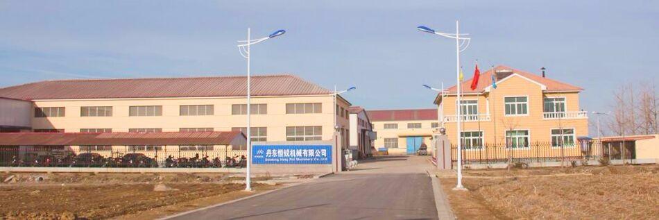 Dandong Hengrui Machinery Co., Ltd.