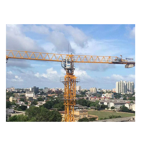 Hammerhead Tower Crane