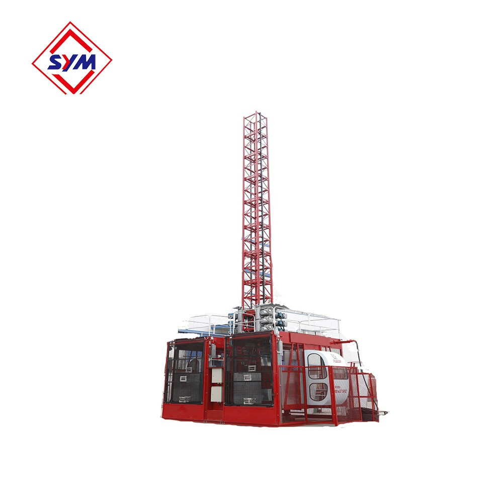 SCD100TD Chinese Manufactured General Hoist