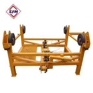 Trolley Chassis