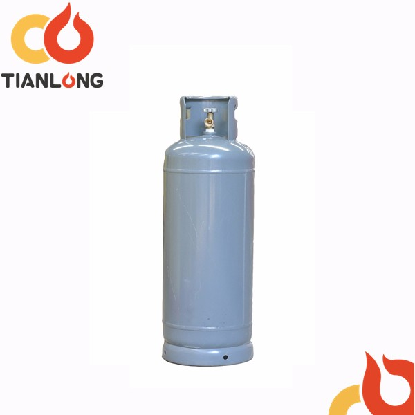 45kg Welding Lpg Gas Storage Cylinder For Cooking