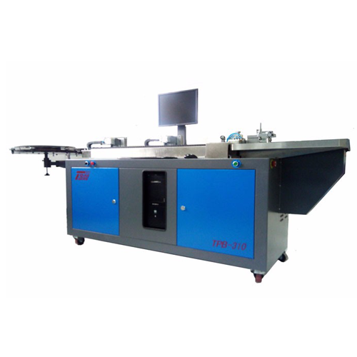 TPB-310 A multi-function auto bender