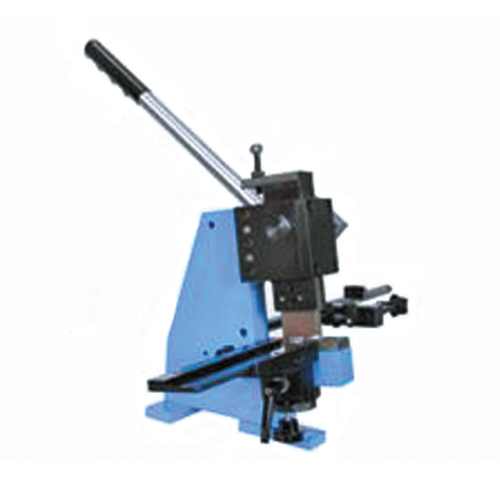 Double angle cutter B