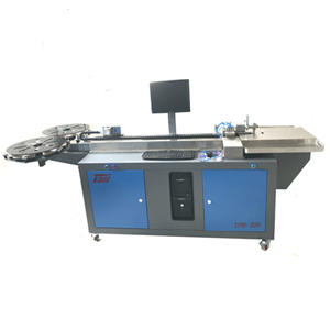 TPB-310 B multi-function auto bender