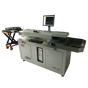 TPB-100 basic type auto bender
