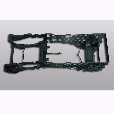 Console Bracket Mold