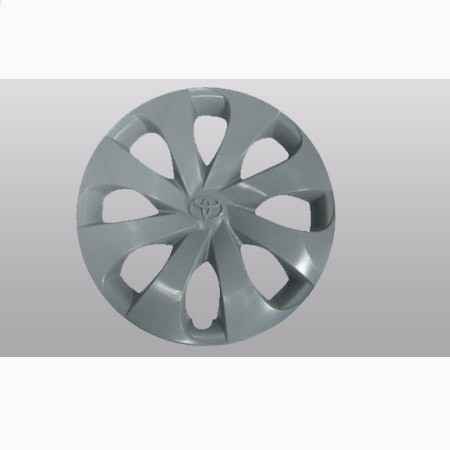 Wheel Trim Mold