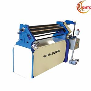 Non-Symmetric Roll Board Machine