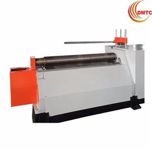 Upper Roll Universal Sheet Bending Machine