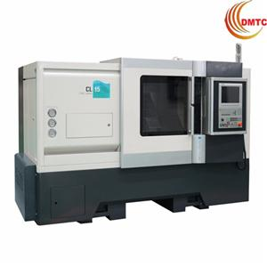 60 Degree Slant Bed Cnc Lathe