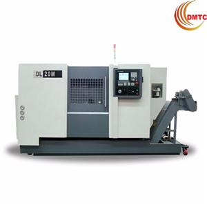 45 Degree Slant Bed Cnc Lathe Machine