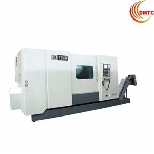 45 Degree Slant Bed Turning Center