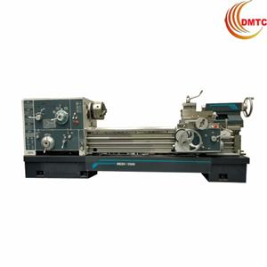 Cw-e Series Spindle Bore 110mm Conventional Lathe Machine