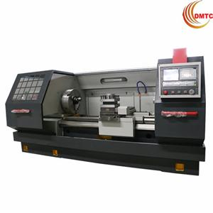 Cnc Pipe Threading Machine
