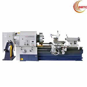 Universal Pipe Threading Machine