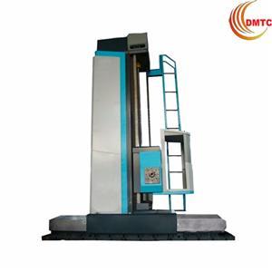Floor Type Cnc Boring Machine