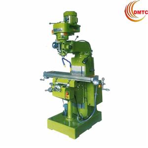 Universal Drilling And Milling Machine