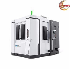 CNC HMC With 3 Axis