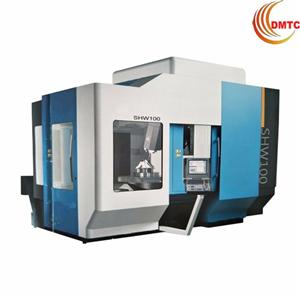 Standard 5 Axis Linkage Machine Center