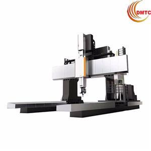 CNC vertical Gantry Machining-Center
