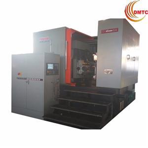Heavy Duty CNC Gear Hobbing Machine