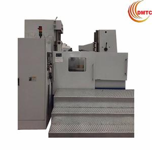 CNC Large Size and large module Gear Hobbing Machine