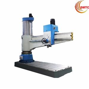 Small Radial Drilling Machine