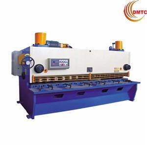 Universal Hydraulic Guillotine Machine