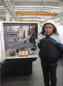 Customers from Indonesia 2015.11