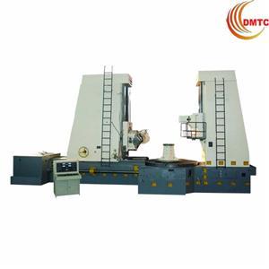 2 Axis or 3 Axis CNC Gear Hobbing Machine