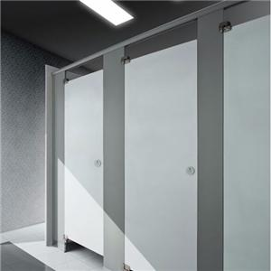 Waterproof Metal Toilet Cubicle Panels