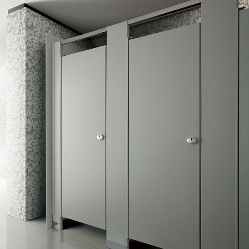 Professional Metal Toilet Partition