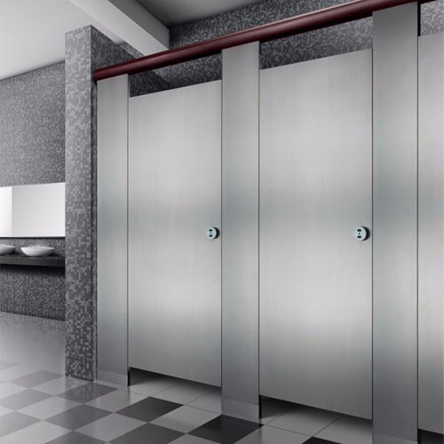 Safe Metal Bathroom Partitions