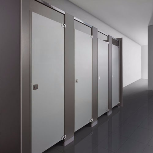 Strong Metal Toilet Cubicle Partitions
