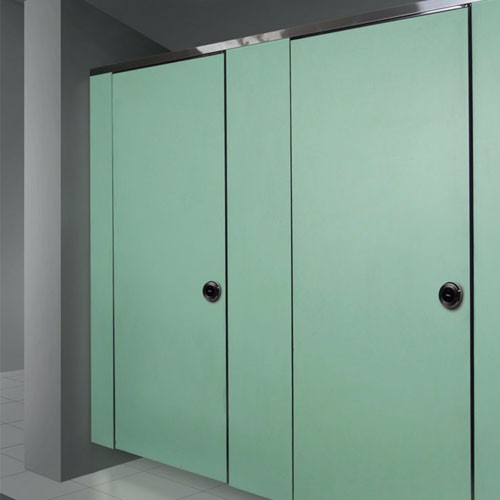 Composite Board Toilet Partition