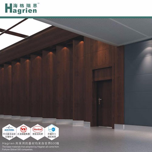 HPL Toilet Partition
