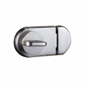 Bathroom Partition Latches