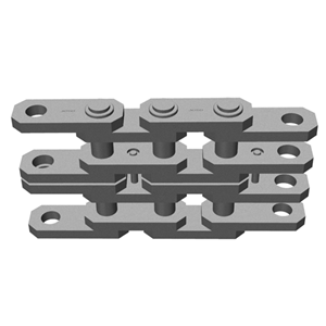 Steel Mill Chain