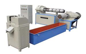 Plastic Recycling Granulator