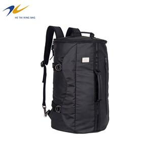 Multi-function duffel bag
